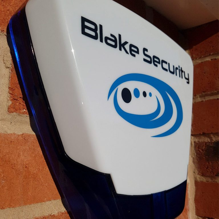 Blake Alarm Security projects - specialists in Alarms, CCTV and Security Lighting for domestic and commercial customers in the Doncaster, Yorkshire, Nottinghamshire, Derbyshire and Lincolnshire areas