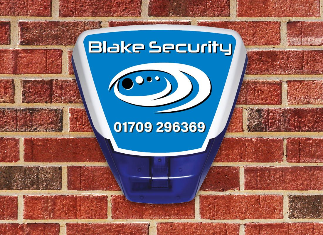 Protecting Homes & Businesses with intruder / burglar alarms and security systems