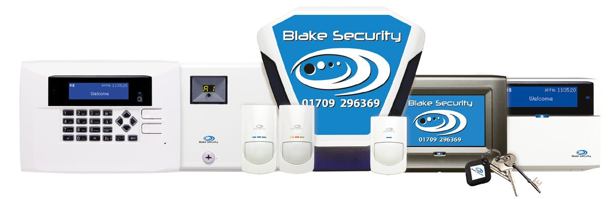 Blake Security – Specialists in Intruder / Burglar Alarms Doncaster
