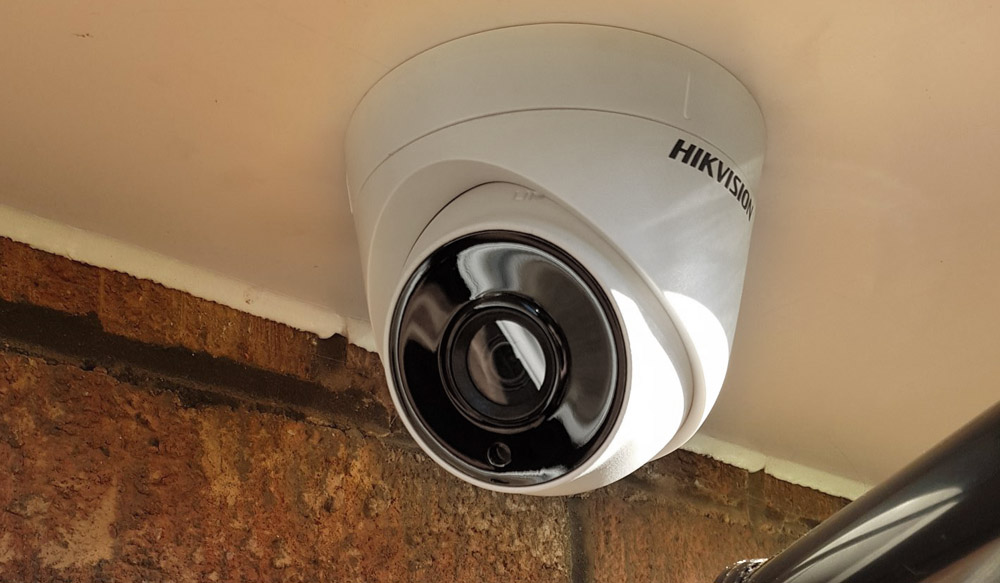 CCTV - Protect Business Premises and Homes in Doncaster