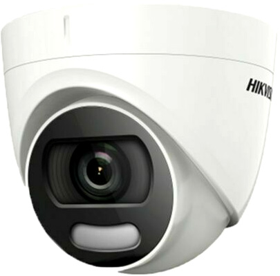 The newest CCTV product we love are the new HIKVISION Colorvu Cameras